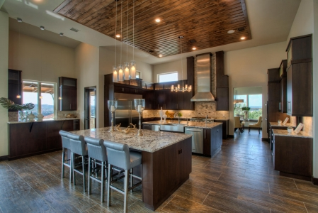 modern fusion | the premier custom home builder of san antonio tx