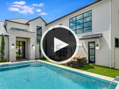 Modern Italian home video