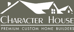 The Premier Custom Home builder of San Antonio TX Logo
