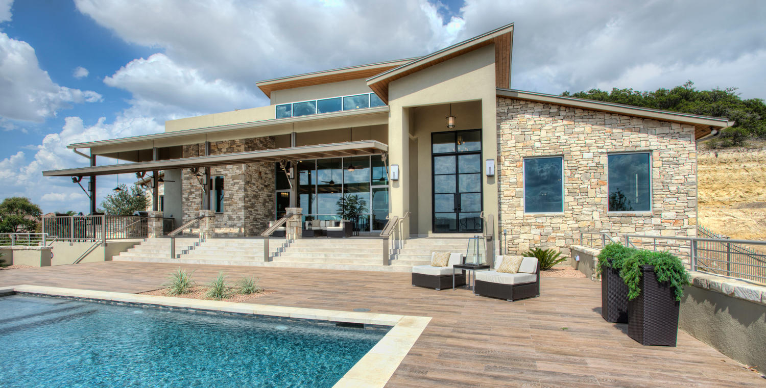New Contemporary Home Harwich: The Premier Custom Home Builder Of