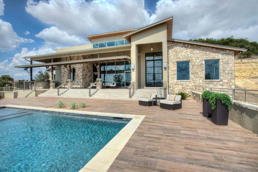 modern custom home builder san antonio character house homes