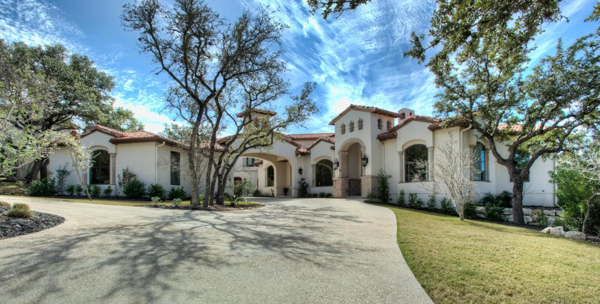 Spanish Colonial The Premier Custom Home Builder Of San